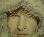 James Blunt portrait