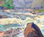 Gull River Rapids