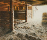 Spirit of the Barn