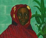 Nabuli - Market girl