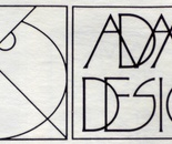 Adams Design Logo