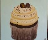 Reeses Cupcake  (NFS)