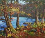 Aux abords de l'automne