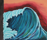 Surge Wave (SOLD)