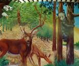 Miwok park Mural