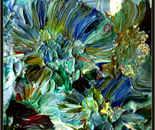 """THE BLUE""  -  by ArteOmni"