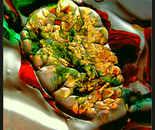 """Eat And Enjoy""  - by ArteOmni"