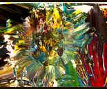 """Flower's Universe""  - by ArteOmni"