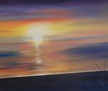 SUNSET AT WESTWARD