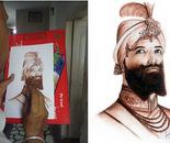 Guru Gobind Singh. ji