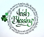 Irish Blessing Round