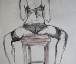 JOANNA SITTING II