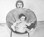 SISTERS - 1950
