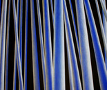 Series IV, Bamboos, 145x204cm, acrylic on canvas. Price: $19000