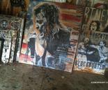 Joe Morris Art