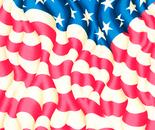 Flag Unfurled