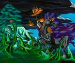 The Four Horsemen of the Apocalypse 3 & 4