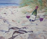 Wine Beside the Sea