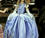 Casting Fairytales