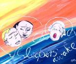 HANDEL `Cantata `Sleepers Awake'