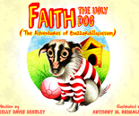Cover / Faith, the Ugly Dog