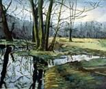 Little River Tegel