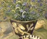 Bouquet of Corn-Flowers