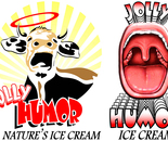 Jolly Humor Ice Cream