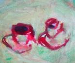 Cafe e Amor, III Detail