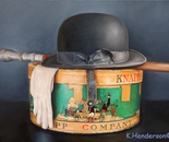 Beau Brummell by K Henderson Fine Art
