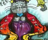 Mystic Cat