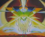 A  Manti Alien