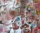 Machine of subconsciousness