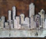 City Scape 2014