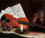 Romantic symphony