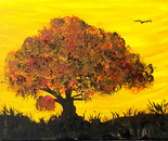 tree of fantasy