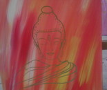 My modern Buddhy