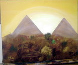 Hommage on Ägypten