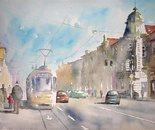 Cityscape Osijek 003
