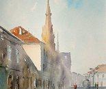 Cityscape Osijek 008