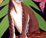Endangered Florida Panther