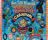 Waterloo Busker Carnival 2014