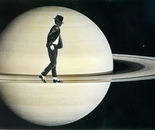 Dance on Saturn