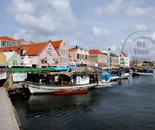 Floating Market, Punda (Curaçao)