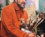Odessa portrait artist