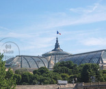 Grand Palais, Parijs (Frankrijk)