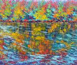 Emerald Reflection, Ottawa River