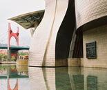 Gehry's Guggenheim Bilbao I
