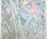 Flores en Tinta II