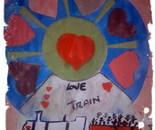 Love train I